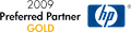 2009 Hewlett Packard Preferred Partner